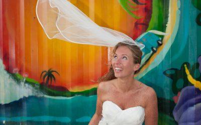 Bruidsmake-up en kapsel; compleet verzorgd