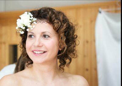 bruid karolina